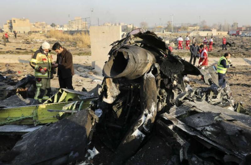 Συντριβή Boeing 737: Αύριο θα ανακοινωθούν τα αίτια της τραγωδίας!