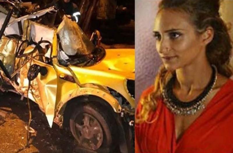 Τροχαίο στην Βούλα: Αυτή είναι η 25χρονη οδηγός από το δυστύχημα που σκοτώθηκε η 19χρονη, Σία! Έκκληση για αίμα