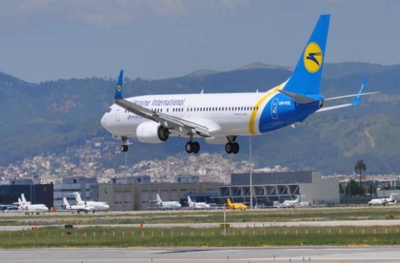 Συντριβή Boeing 737: Νεκροί και οι 176 επιβάτες!