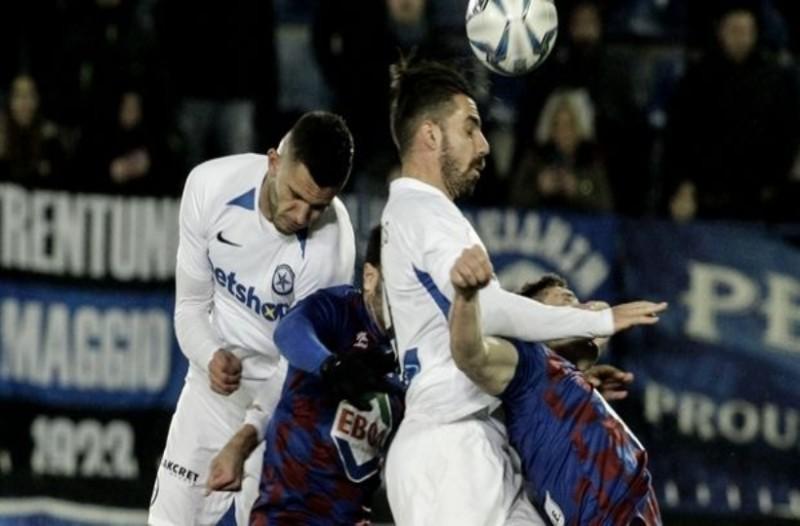 Super League: Ατρόμητος - Βόλος ΝΠΣ 0-0! Λευκή ισοπαλία!
