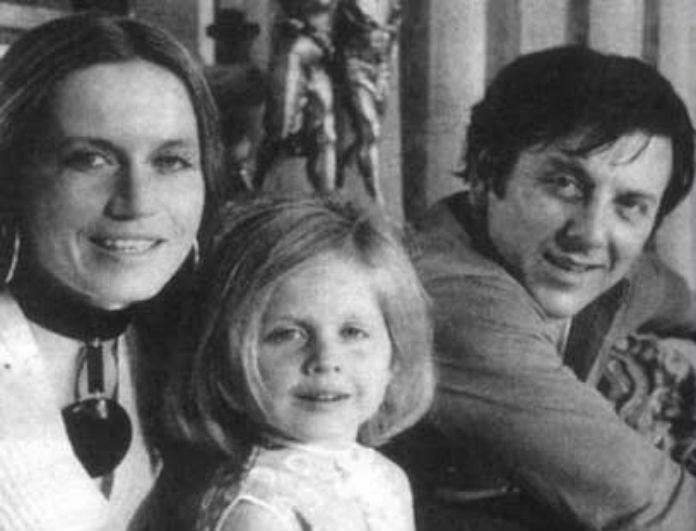 Έρρικα Μπρόγιερ: Ο γάμος με τον Κώστα Βουτσά, το παιδί και ο λόγος που τους χώρισε!
