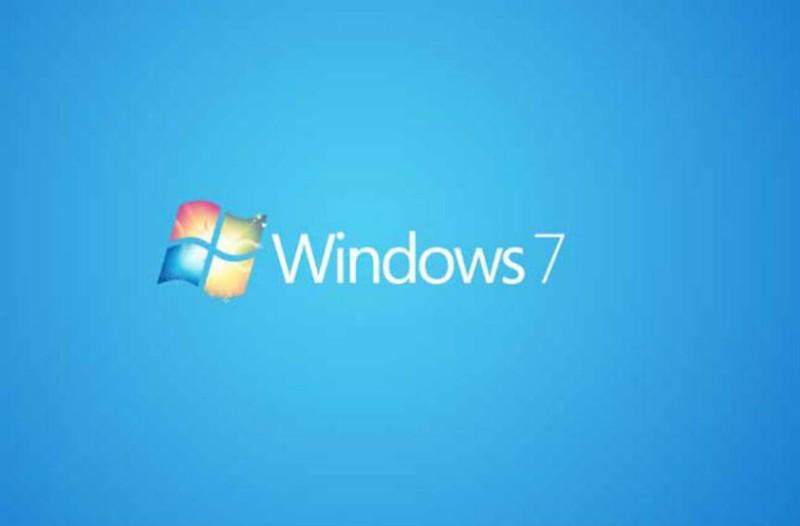 Αυλαία για τα Windows 7!