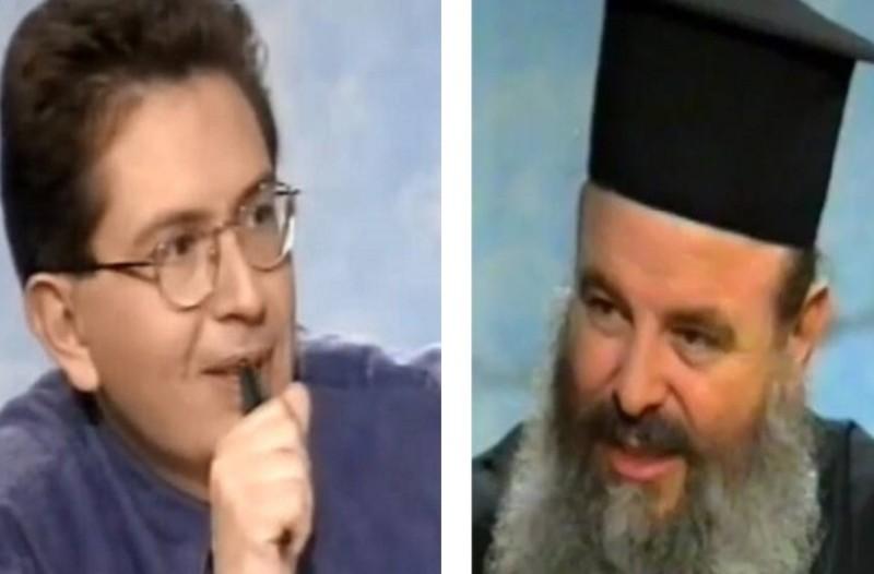 Βίντεο-ντοκουμέντο: Τι έλεγε ο Μακαριστός Χριστόδουλος για την Τουρκία στον Θέμο Αναστασιάδη 25 χρόνια πριν!