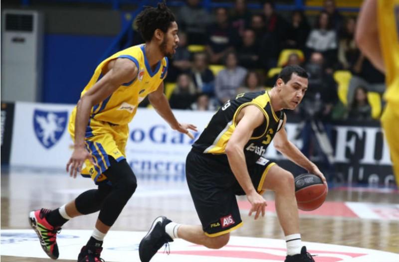 Basket League: Επάνοδος του Ζήση με νίκη της ΑΕΚ!