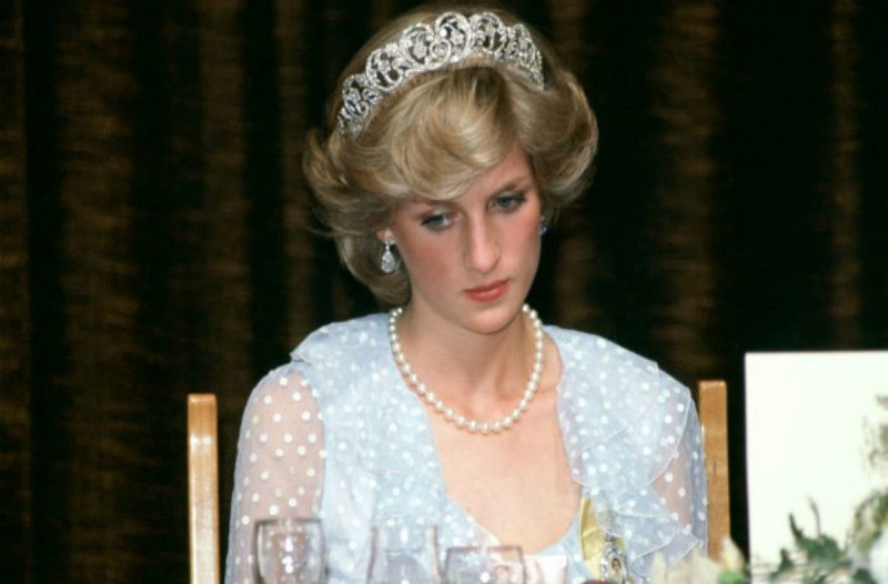Σκάνδαλο με την πριγκίπισσα Νταϊάνα: Αποκάλυψη για την διαθήκη της!