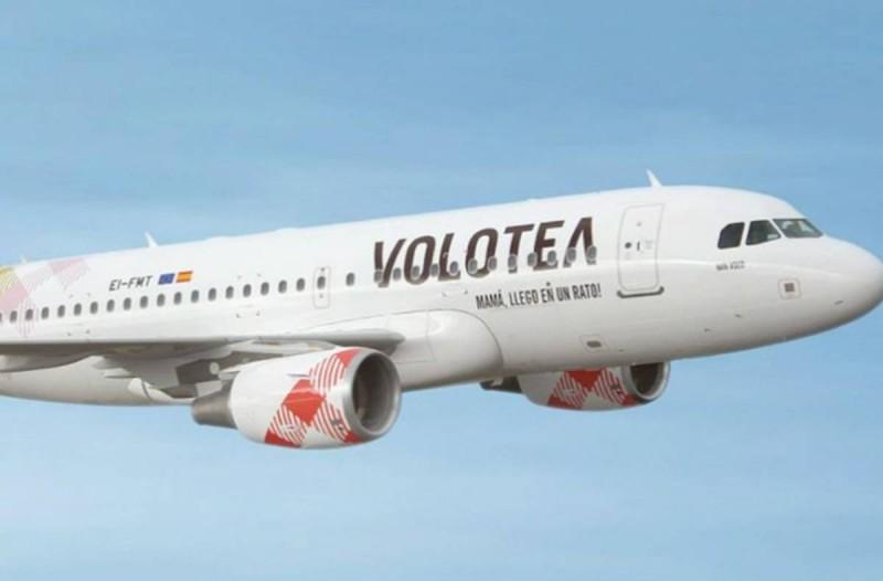 Τρομερή είδηση από την Volotea: Έρχεται η απογείωση!
