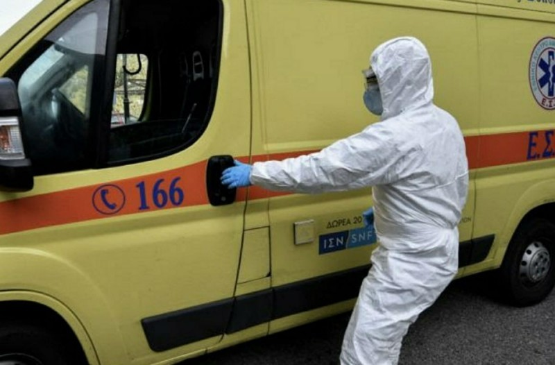 Κορωνοϊός: Νέο ύποπτο κρούσμα στην Αθήνα - Είναι φίλη της 40χρονης που είναι θετική στον ιό!
