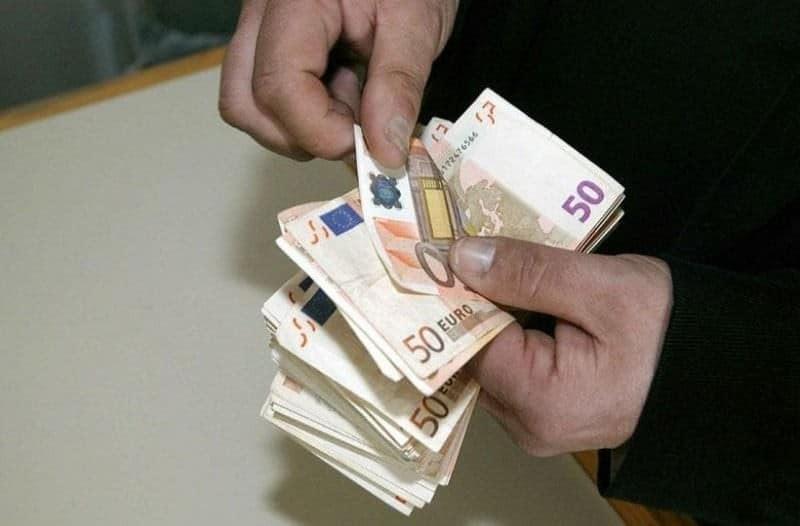 Επίδομα ανάσα 380 ευρώ!