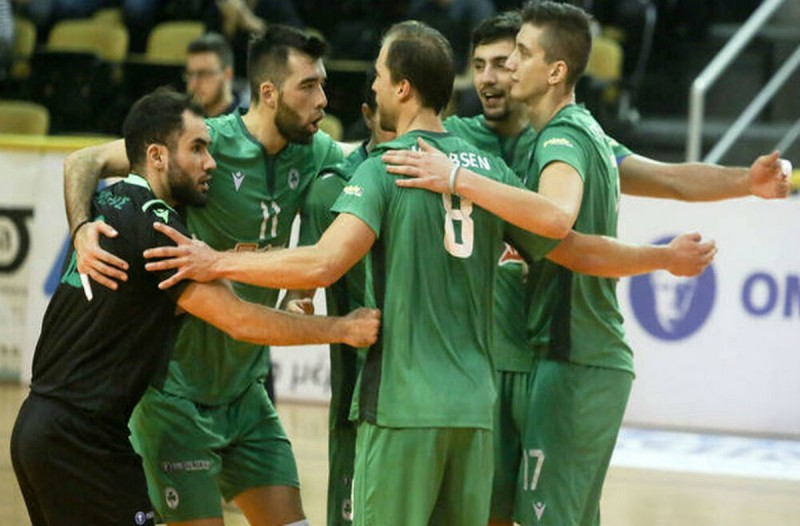 League Cup: Κυπελλούχος ο Παναθηναϊκός στο θρίλερ! (videos)