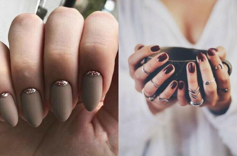 Τα 5+1 κορυφαία χρώματα για τα νύχια σας που θα απογειώσουν το χειμερινό μανικιούρ σας!