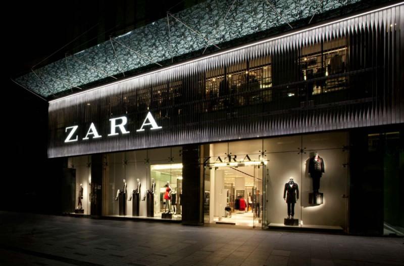 Ουρές στα ZARA γι αυτό το πουλόβερ - Είναι σε έκπτωση και κοστίζει 15,99 από 29,95