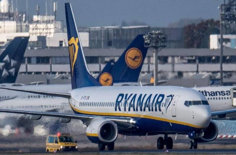 Ryanair: Τόσο θα στοιχίσουν οι αλλαγές που θα κάνετε στην πτήση σας!