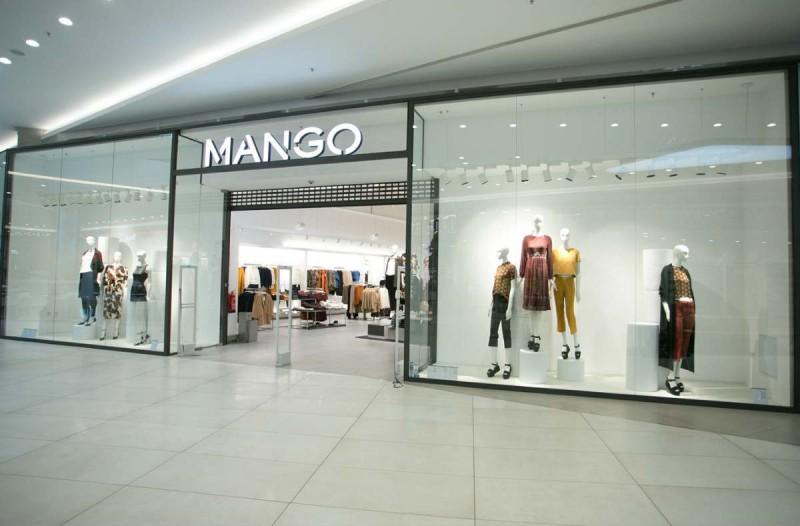 Φρενίτιδα στα Mango γι αυτό το πλεκτό πουλόβερ που κοστίζει 12,99 από 29,99!