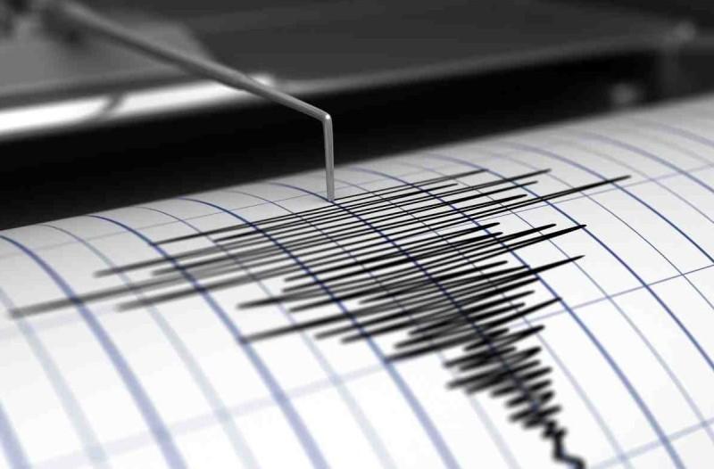 Ισχυρός σεισμός στην Καρδίτσα!