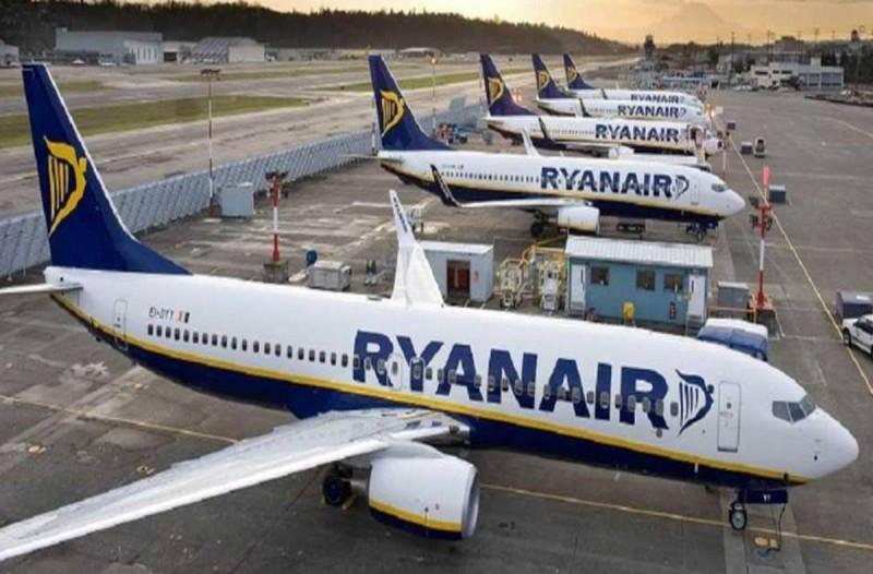 Ανοιξιάτικες προσφορές από την Ryanair: Εισιτήρια από 8 ευρώ!
