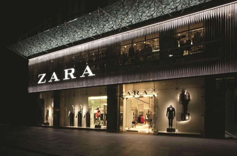Φρενίτιδα στα ZARA με αυτό το ζεστό καπιτονέ μπουφάν Sorona! Κοστίζει 29,99 από 59,95!