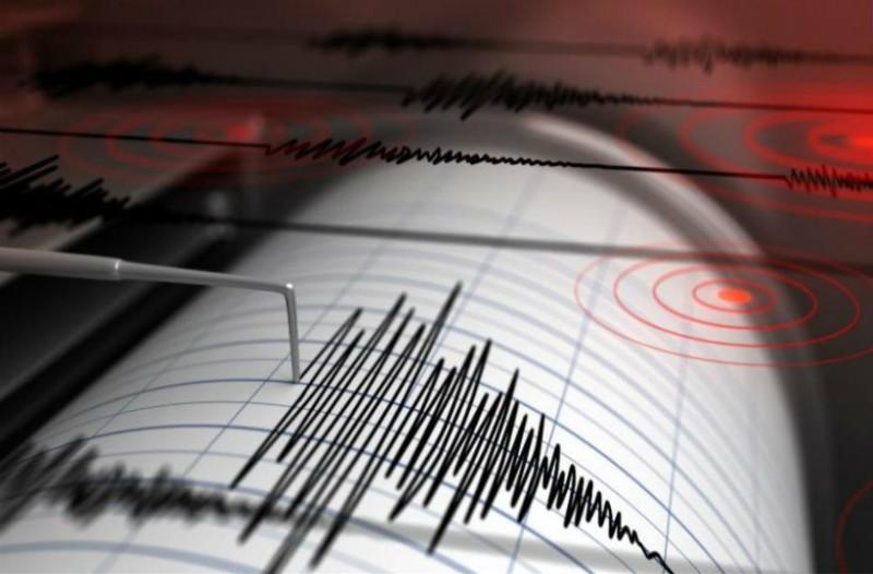 Νέος σεισμός 4.8 ρίχτερ χτύπησε την Τουρκία!