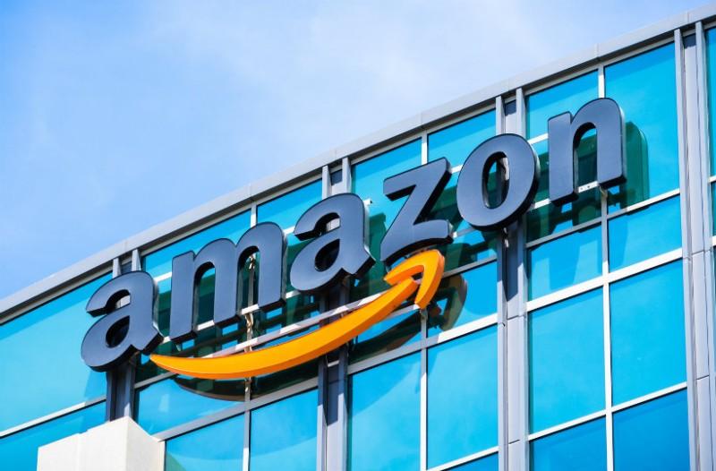 Έρχεται στην Ελλάδα η Amazon! Πού θα επενδύσει ο παγκόσμιος κολοσσός;