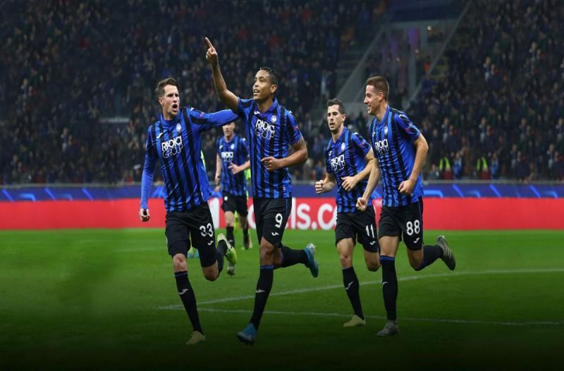Champions League: Υπερηχητική η Αταλάντα, γερμανική «κατάληψη» στο Λονδίνο! (videos)