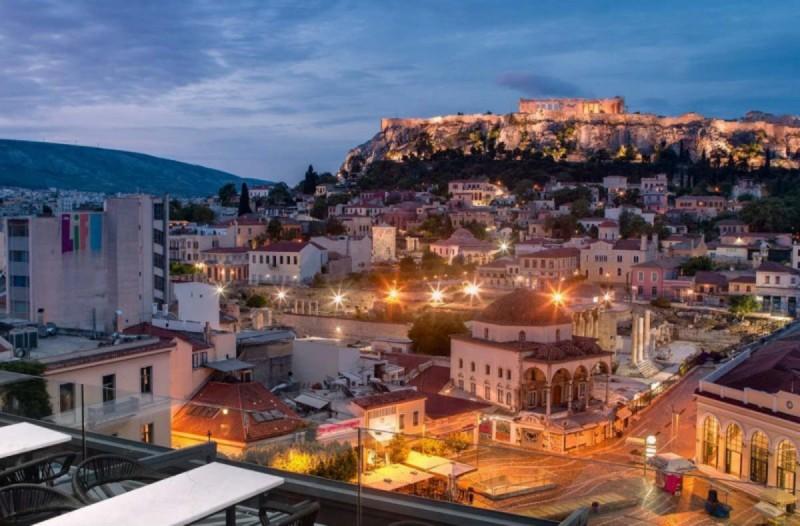 Έξοδος Αθήνα: Πού να πάτε σήμερα (06/02) στην πρωτεύουσα!
