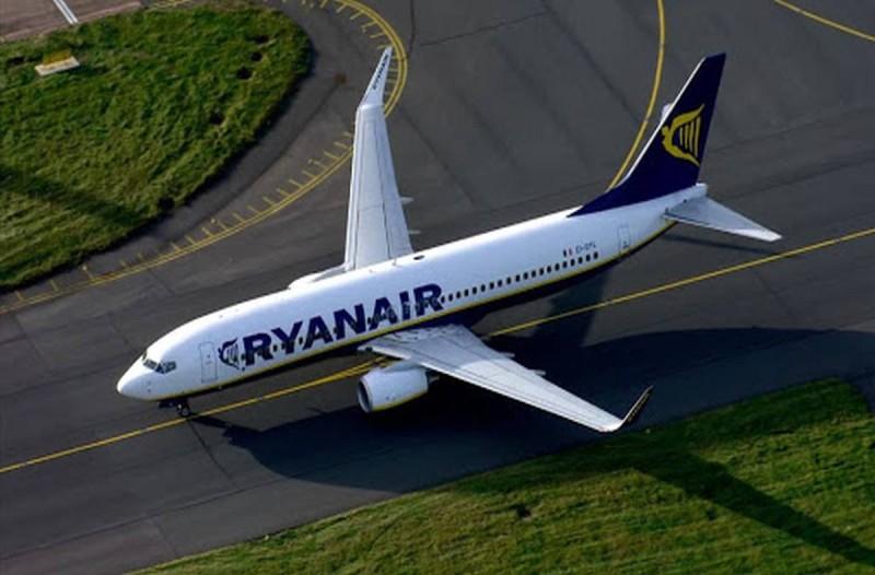 Ryanair: Οι καλύτερες προσφορές της εβδομάδας για πτήσεις κάτω από 10 ευρώ!