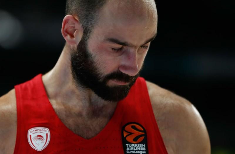 Ολυμπιακός: Ανακοίνωσε τον αντί - Σπανούλη! (photo)