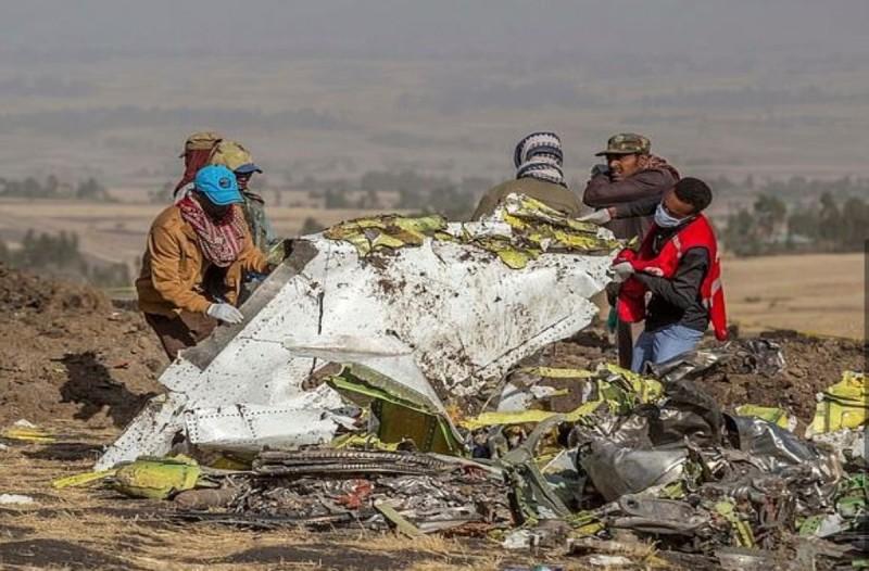 Νέοι φόβοι για την ασφάλεια στα Boeing 737- Τι βρέθηκε στις μηχανές και σε αυτά που καταστράφηκαν;