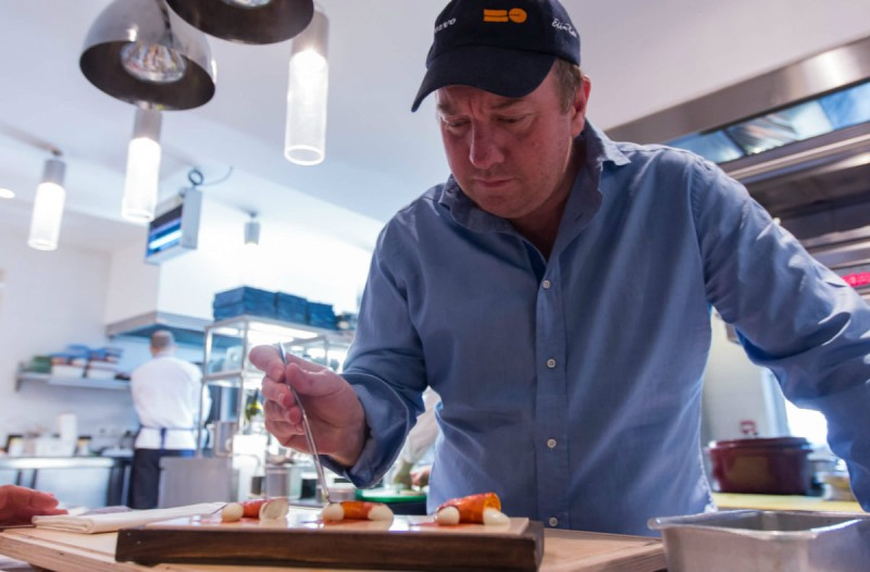 Πρωτοφανές ξέσπασμα του Έκτορα Μποτρίνι! «Δεν έχω τα λεφτά για τους αντίστοιχους μάγειρες και διδάσκω τα αυτονόητα»! (photo)