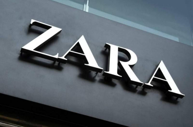 Τρέξτε στο ZARA να αγοράσετε αυτό το τζιν - Θα το φοράτε άνοιξη και καλοκαίρι