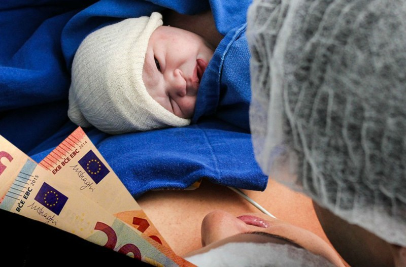 Ραγδαίες εξελίξεις με το επίδομα γέννας!