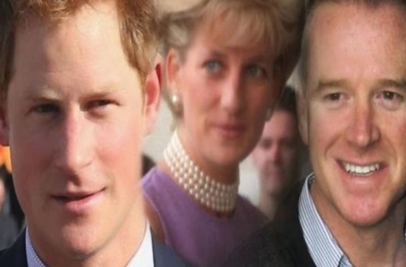 Δολοφονήθηκε παιδί της Πριγκίπισσας Νταϊάνα!