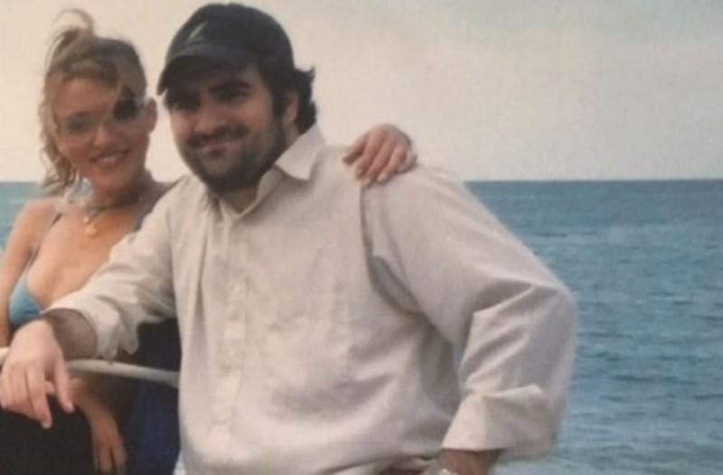 Δεν φαντάζεστε ποιος είναι: Πασίγνωστος Έλληνας παρουσιαστής που τότε ζύγιζε… 110 κιλά!