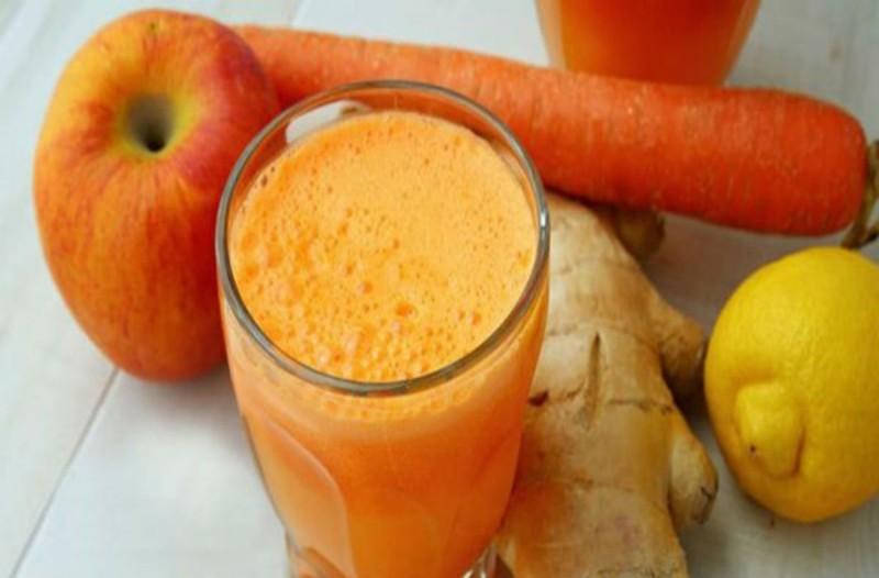 Θαυματουργή δίαιτα που αφαιρεί τις τοξίνες από το σώμα μέσα σε 48 ώρες!