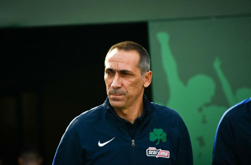 Τρομερές «ριπές» από τον Γιώργο Δώνη! «Υπάρχει μια δύσκολη κατάσταση ανάμεσα στον προπονητή και τη διοίκηση»!