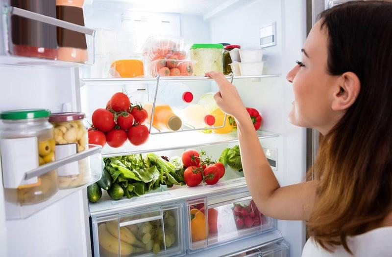 Ποια τρόφιμα δεν βάζουμε στο ψυγείο;