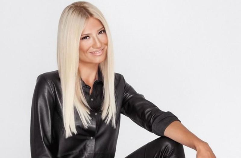 Φαίη Σκορδά: Βρήκαμε τα τέλεια μποτάκια της! Κοστίζουν 69 ευρώ!