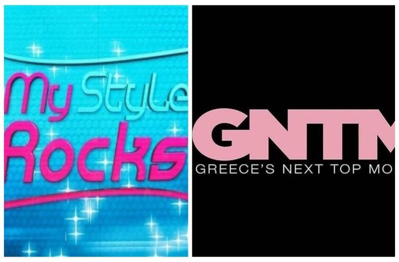 My Style Rocks: Παίκτρια του GNTM μπαίνει στο παιχνίδι! Πού αλλού την έχουμε δει;
