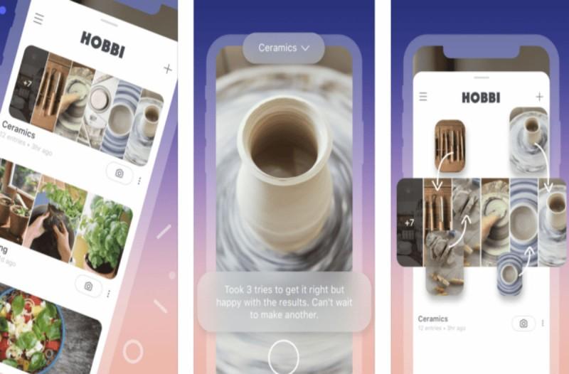 Hobbi: Το νέο application του Facebook που κάνει θραύση παγκοσμίως!