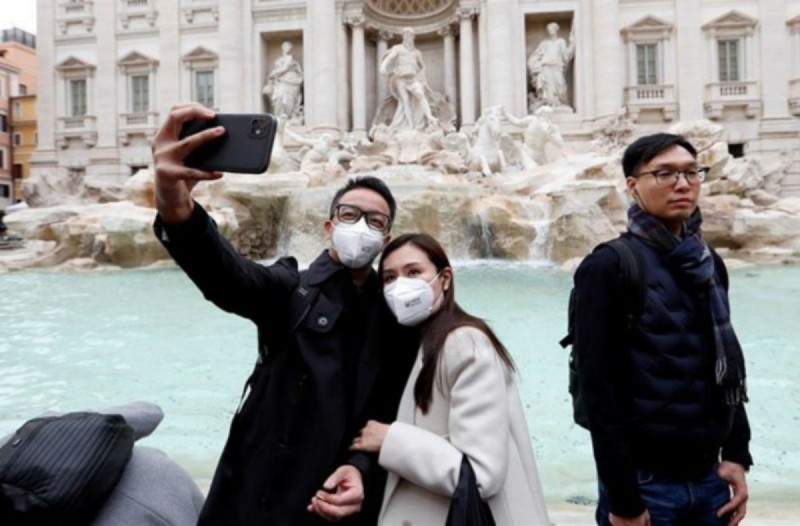 Κορωναϊός στην Ιταλία - Τι ανακοίωσε η Ελληνική πρεσβεία για την επιστροφή των Ελλήνων μαθητών;