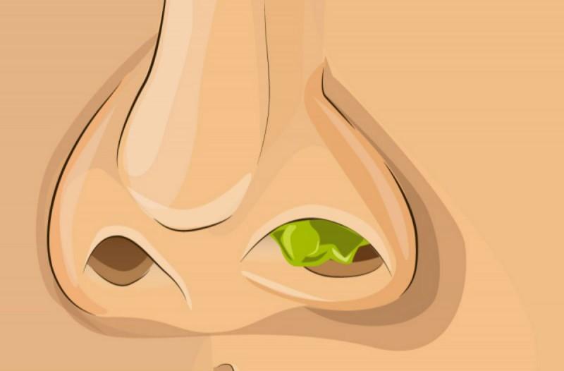 Κι όμως το να σκαλίζετε τη μύτη σας είναι καλό! Ο λόγος θα σας κάνει να μείνετε με το στόμα ανοικτό!