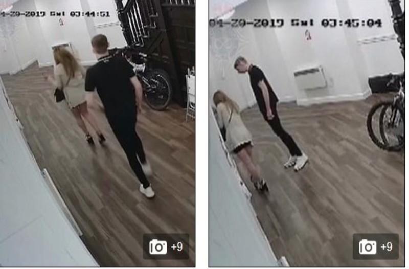 Φρίκη! Κρυφή κάμερα κατέγραψε 19χρονο να μπαίνει στο δωμάτιο 18χρονης έφηβης πριν την μαχαιρώσει 9 φορές!