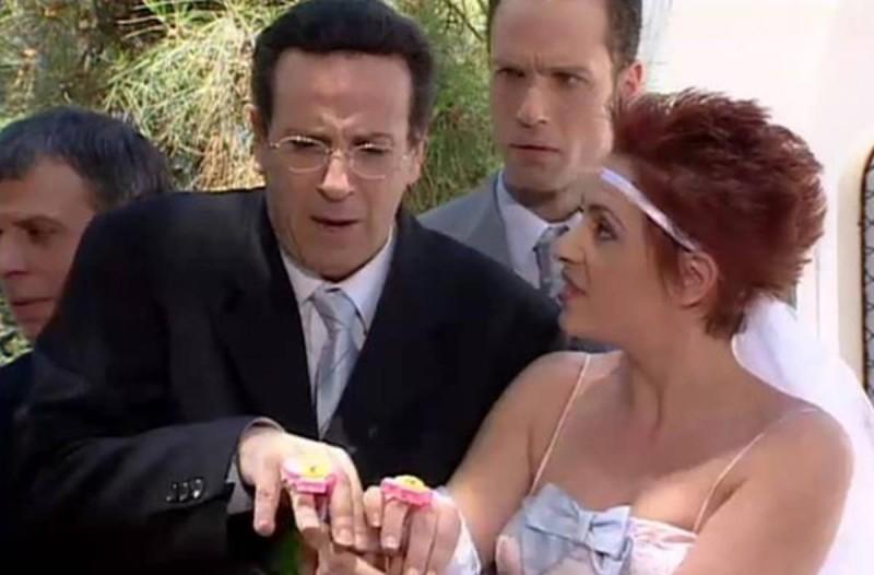 Κωνσταντίνου και Ελένης: Κι όμως ο «Κατακουζηνός» είναι σε σχέση 10 χρόνια τώρα!