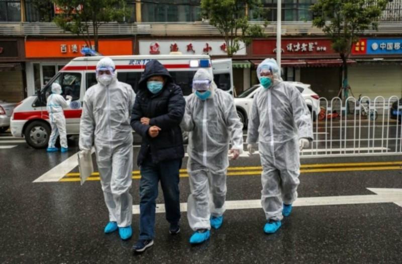 Κορωναϊός: Στους 811 οι νεκροί στην Κίνα! Παγκόσμια ανησυχία!