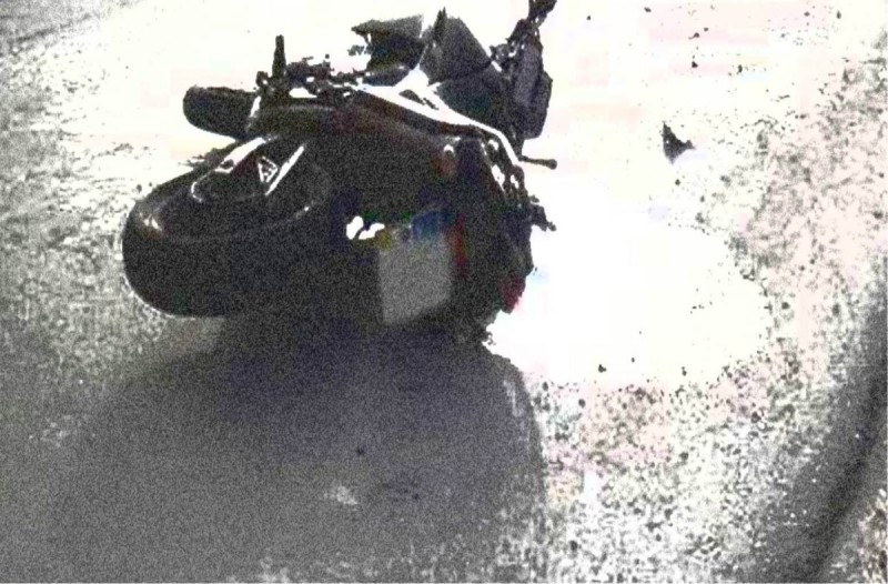 Σοβαρό τροχαίο με τραυματία στην Κρήτη! Σε κρίσιμη κατάσταση ο οδηγός μηχανής!