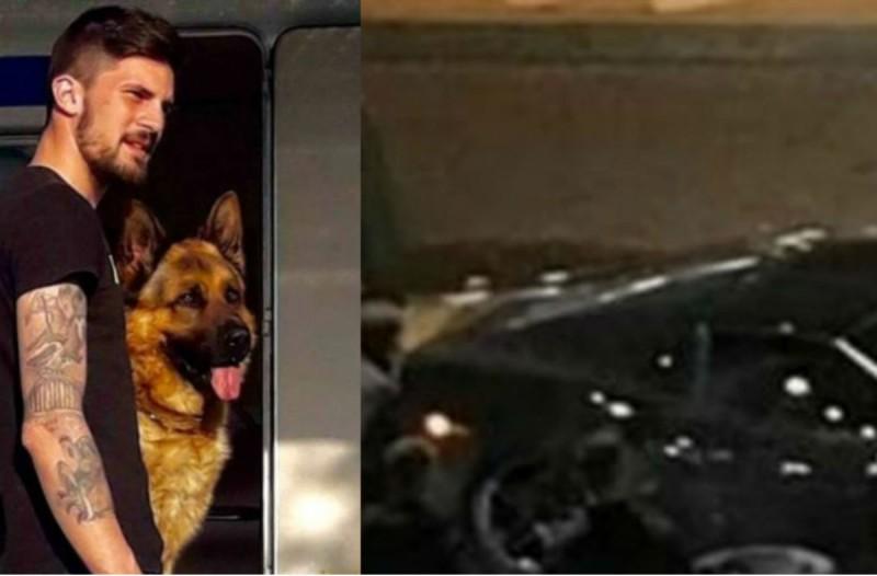 Θρίλερ με τον οδηγό της μαύρης Corvette που σκότωσε τον 25χρονο, Νάσο Καρανίκα στη Γλυφάδα!