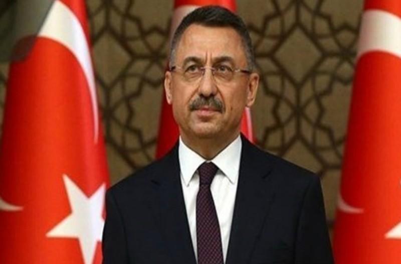 Αδιανόητες προκλήσεις του Τούρκου αντιπροέδρου! «Πρέπει να ανοίξει η κλειστή περιοχή της Αμμοχώστου»!