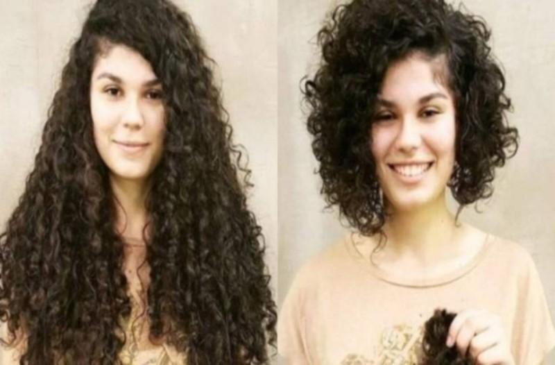 8+1 φωτογραφίες που αποδεικνύουν ότι ένα απλό κούρεμα μπορεί να κάνει θαύματα σε μια γυναίκα!