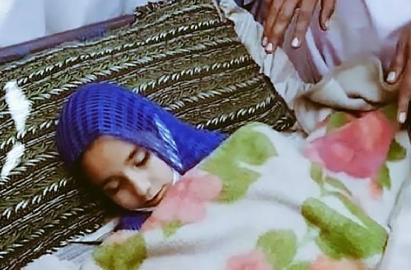 Φρίκη! Βίασαν αυτό το κοριτσάκι, το σκότωσαν και το πέταξαν σε ένα θάμνο!