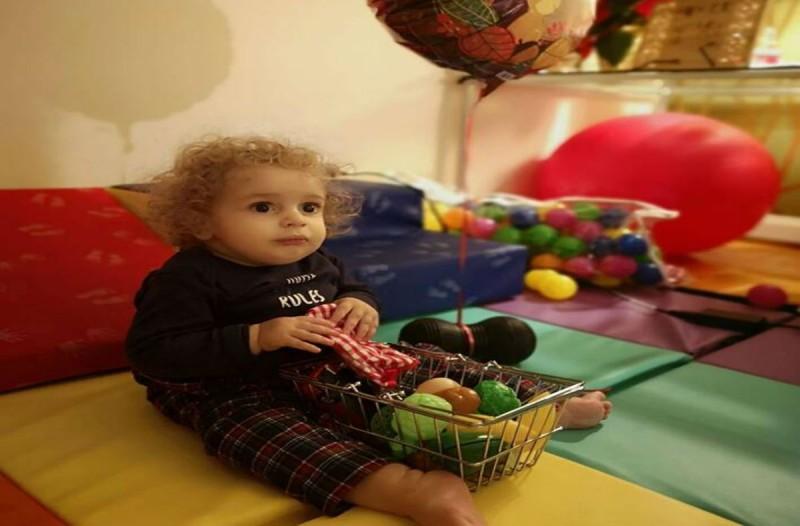 Στο νοσοκομείο ξανά ο μικρός Παναγιώτης - Ραφαήλ!