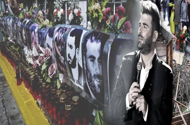 Νεκρός σε τροχαίο ο Παντελής Παντελίδης! 4 χρόνια από την μέρα που